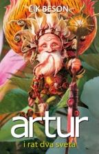 Artur i rat dva sveta