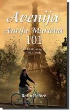 AVENIJA ANRIJA MARTENA 101