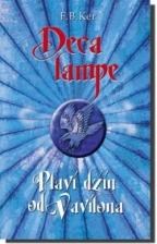DECA LAMPE: PLAVI DŽIN OD VAVILONA