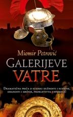 GALERIJEVE VATRE