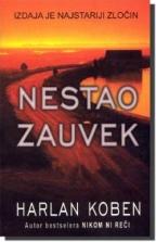 NESTAO ZAUVEK