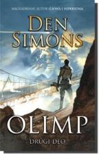OLIMP - DRUGI DEO