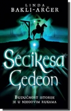 SECIKESA GEDEON