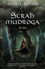 STRAH MUDROGA - II TOM
