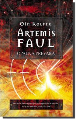 ARTEMIS FAUL: OPALNA PREVARA