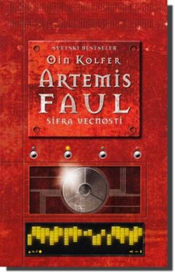 ARTEMIS FAUL: ŠIFRA VEČNOSTI