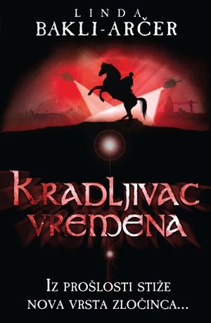 KRADLJIVAC VREMENA