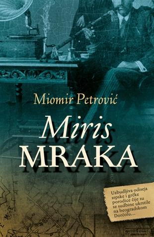MIRIS MRAKA