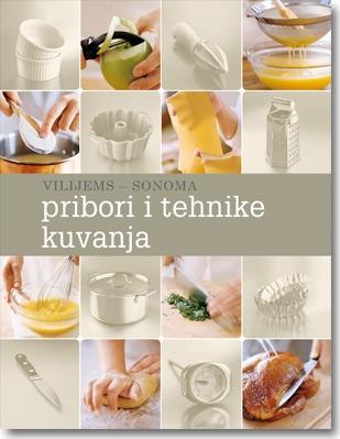 Pribori i tehnike kuvanja