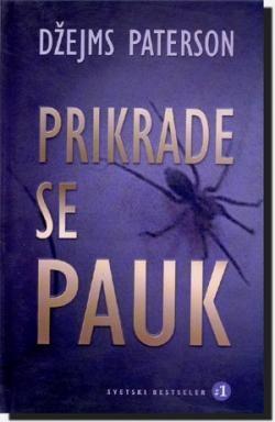PRIKRADE SE PAUK
