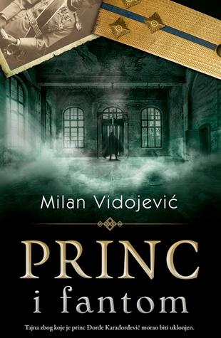 PRINC I FANTOM