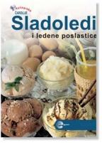 Sladoledi i ledene poslastice