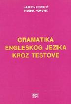 Gramatika engleskog jezika kroz testove