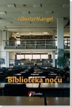 Biblioteka noću