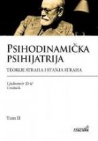 PSIHODINAMIČKA PSIHIJATRIJA II