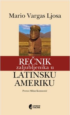 Rečnik zaljubljenika u latinsku ameriku
