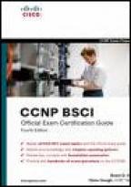 CCNP BSCI (CD)