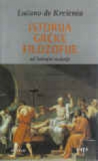 Istorija grčke filozofije (od Sokrata nadalje)