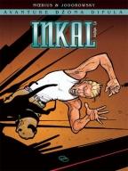 Inkal - Avanture Džona Difula - knjiga 3