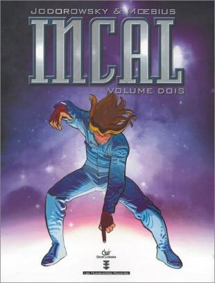 Inkal - Avanture Džona Difula - knjiga 2
