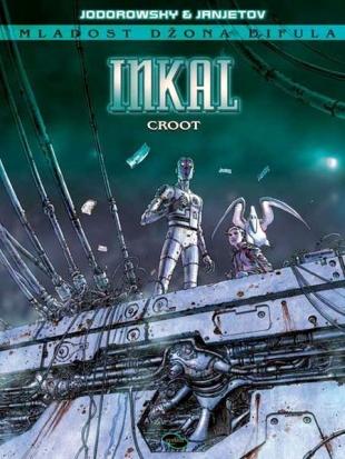Inkal - Mladost Džona Difula - Croot