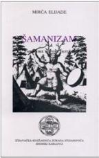 Šamanizam i arhajske tehnike ekstaze