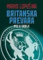 BRITANSKA PREVARA