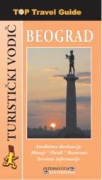 Beograd - Top Travel Guide - francuski