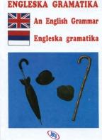 Gramatika - engleska