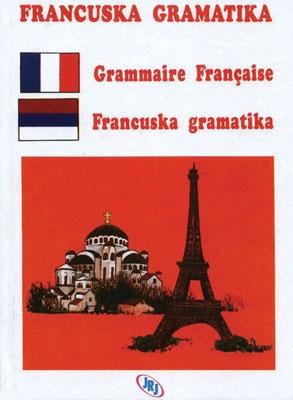 GRAMATIKA - FRANCUSKA