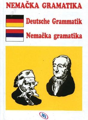 GRAMATIKA - NEMAČKA