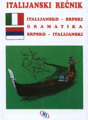 REČNIK - ITALIJANSKI