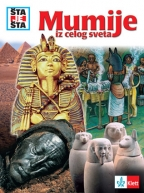 Mumije iz celog sveta - šta je šta
