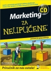 marketing za neupucene cd