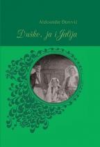 Duško, ja i Jalija
