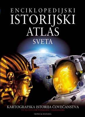 VELIKI ISTORIJSKI ATLAS SVETA
