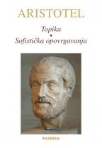 TOPIKA / SOFISTIČKA OPOVRGAVANJA