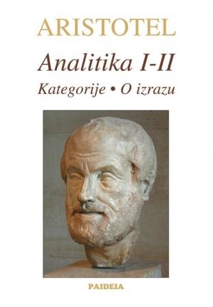ANALITIKA 1-2 / KATEGORIJE / O IZRAZU