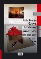 Moderna umetnost 1770–1970–2000 III
