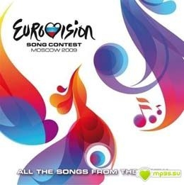 EUROVISION 2009 DVD