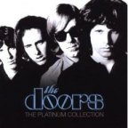THE DOORS-PLATINUM COLLECTION