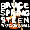 wrecking ball - lp