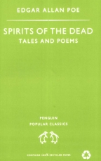 SPIRITS OF THE DEAD: TALES AND POEMS