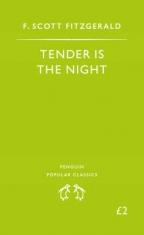 Tender Is The Night