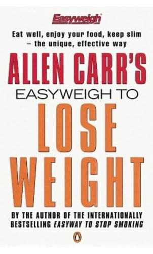 Allen carr easy way to lose weight free pdf