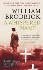 A Whispered Name: A Father Anselm Novel, Book 3