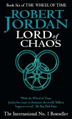 LORD OF CHAOS VOL. 6