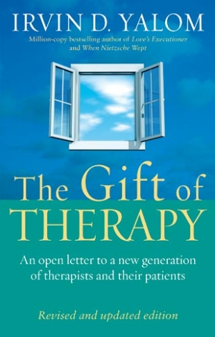 THE GIFT OF THERAPY: REFLECTIONS ON BEING A THERAPIST