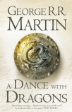a dance with dragons - paperback