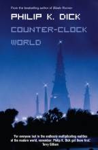 Counter-Clock World